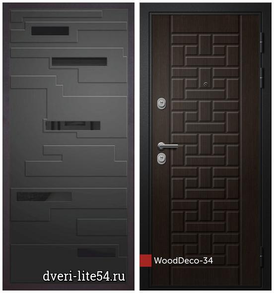 Fortezza, WoodDeko 34